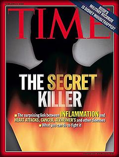 The Secret Killer