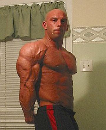 Thibaudeau-Triceps