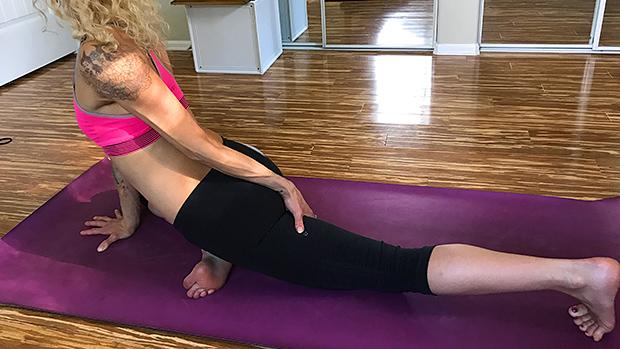 Thigh Rotation 1