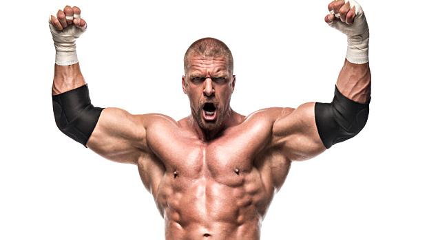 Triple H Delts