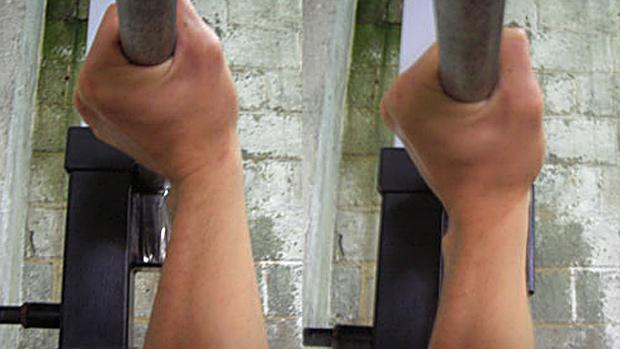 Wrist Position