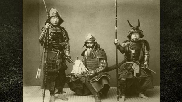 bushido-samurai