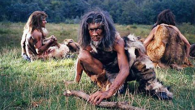 caveman-diet