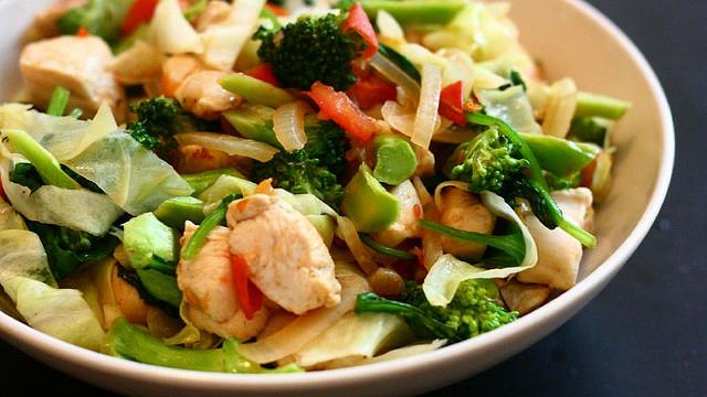 chicken-vegetable-stir-fry