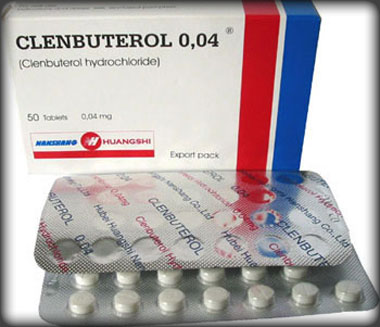 Ratcheting up the dosage of clenbuterol and T3 to make up for starting a prep too late is not a good idea.
