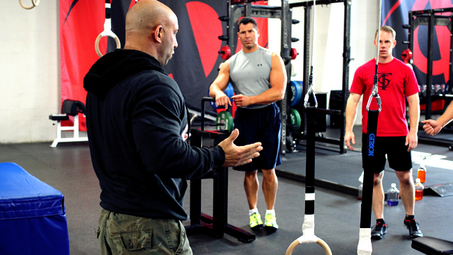 Coaching Strength