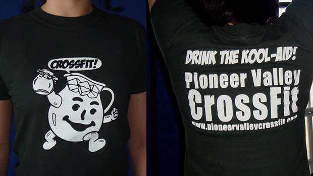 crossfit-t-shirts