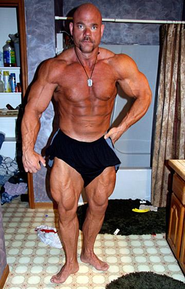 Dave Tate Jacked