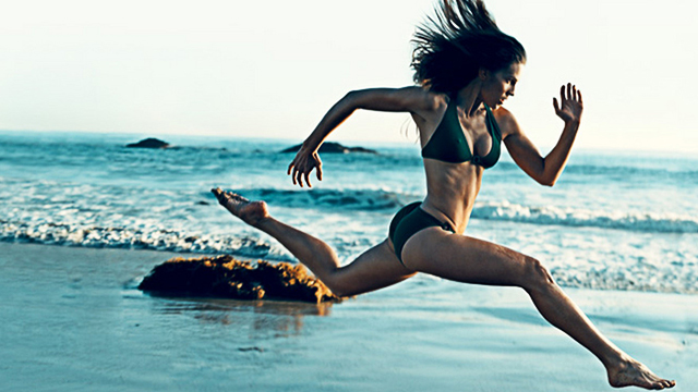 Female Sprint