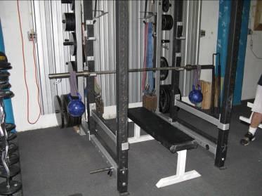 kettleBell lifting