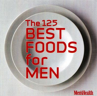 Best Food for Men