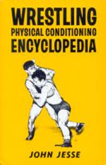 Wrestling encyclopedia