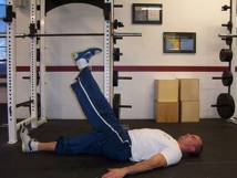 hamstring flexibility