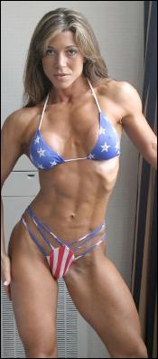 figure athlete