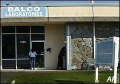 BALCO Labs