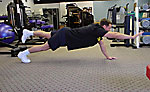 Integrated Trunk Drills