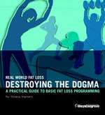 Destroying the Dogma