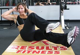 static squat
