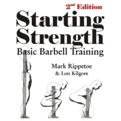 Starting Strength, Second Edition