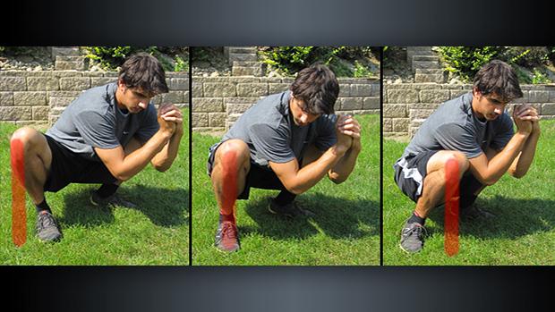knee-tracking-series