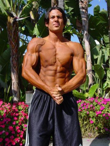 Nate Miyaki