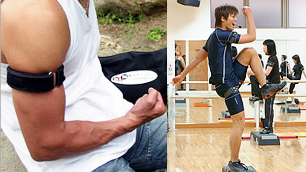 occlusion training
