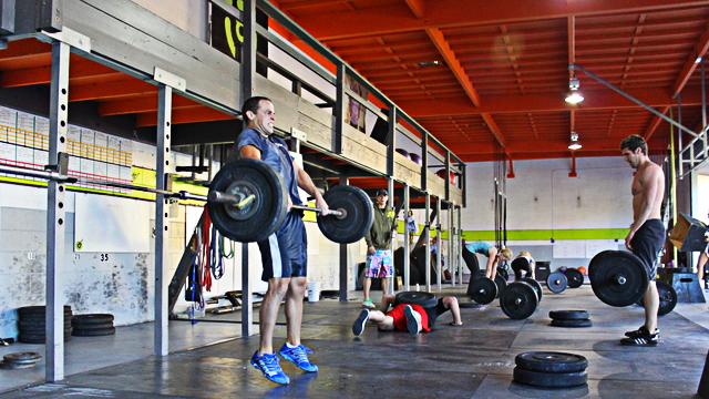 olympic-lift-training