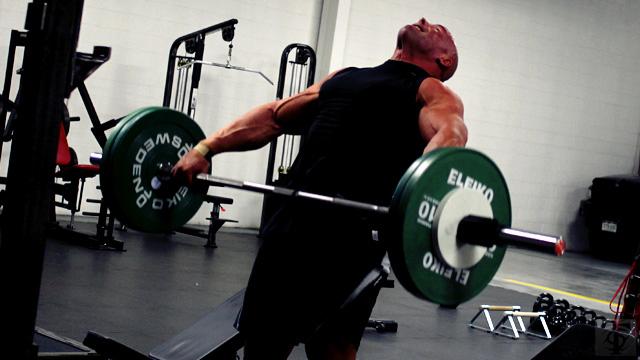 olympic-lift