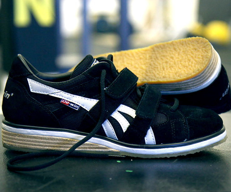 Olympic Shoes