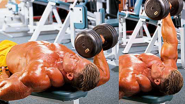 one-arm-bench