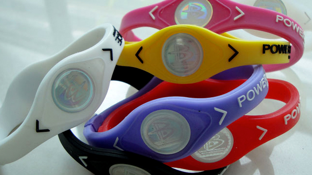 power-bracelets