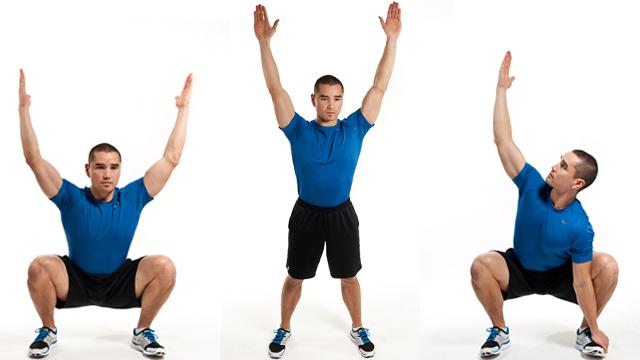 reach-stretch