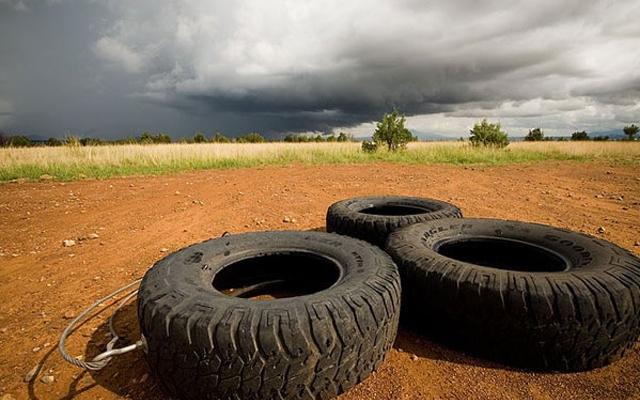 tire-drag