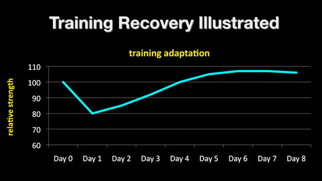 training-recovery