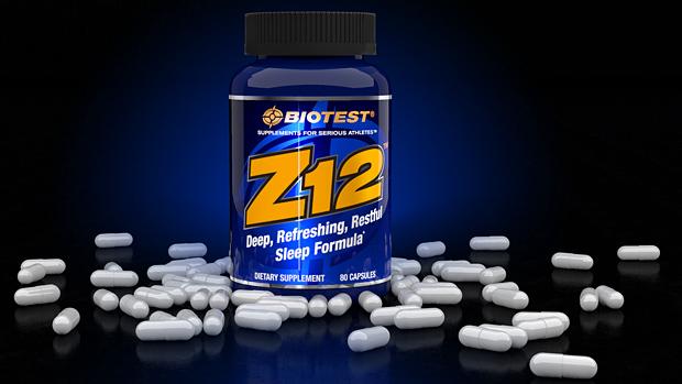 Biotest Z-12™