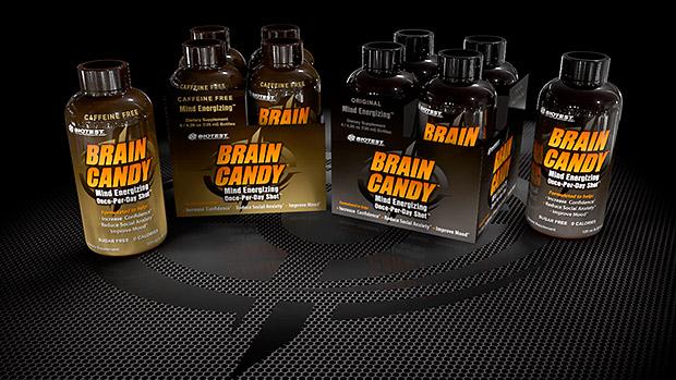 Brain Candy®