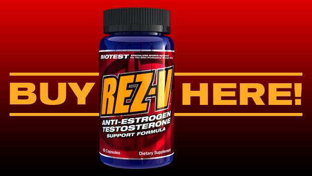 Buy Rez-V™ Here