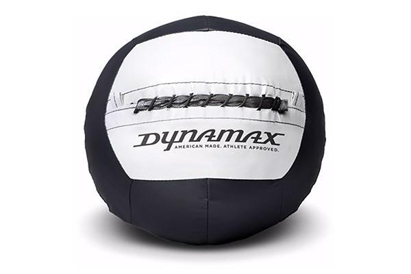 Dynamax Soft-Shell Medicine Ball
