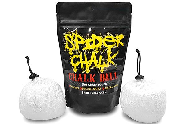 Spider Chalk Chalk Balls
