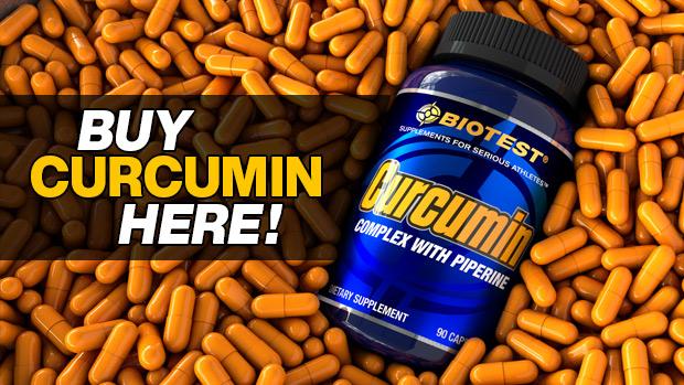 Buy Curcumin Here