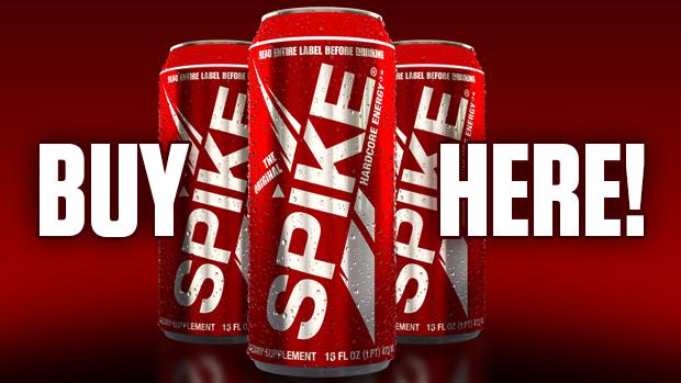 Buy Spike® Here