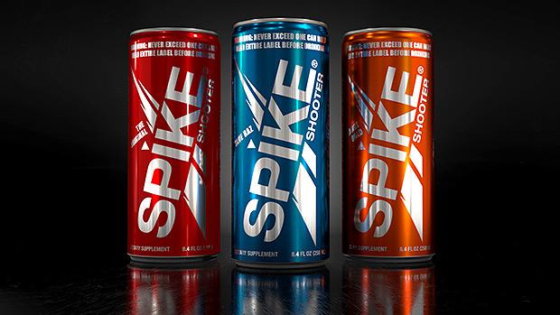 Spike® Shooters