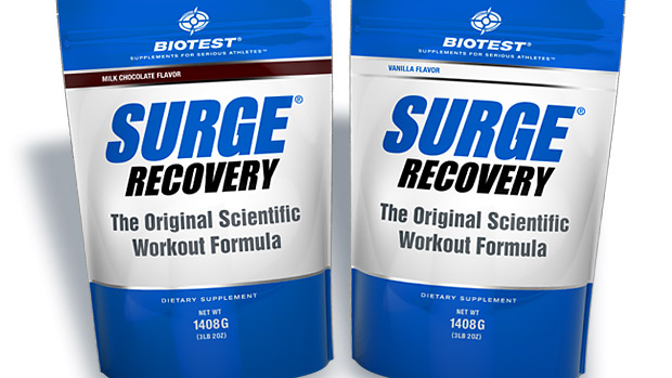 Surge® Recovery