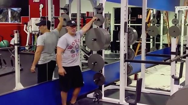 Weight Plates Tumminello