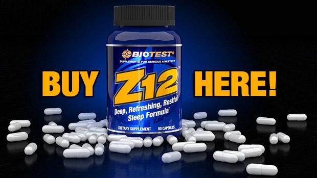 Buy Z-12™ Here
