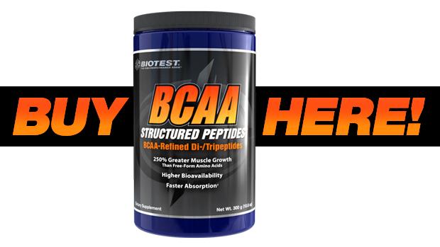 Buy BCAA Here