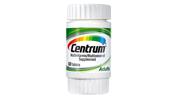 Centrum Adults Multivitamin