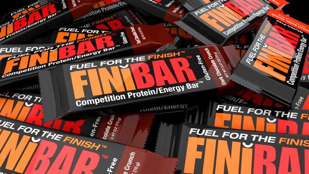 Finibars