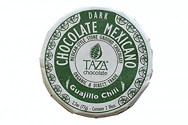 Taza Dark Chocolate, Guajillo Chili