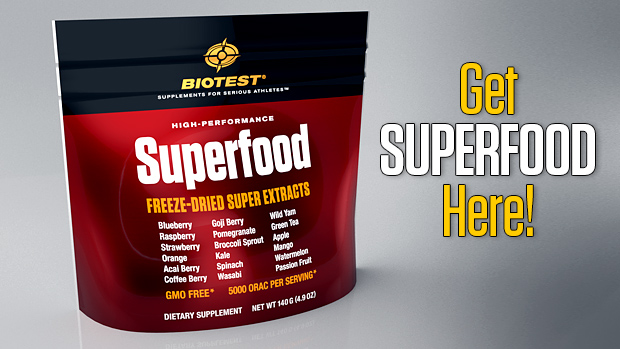 Buy Superfood Here
